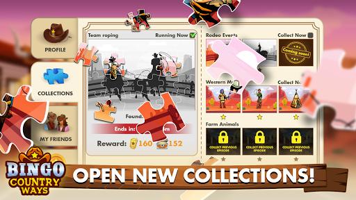 Bingo Country Ways Screenshot 2