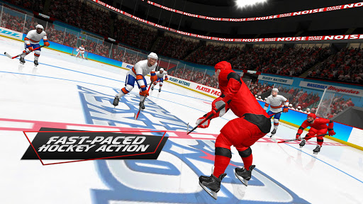 Hockey All Stars 1.5.4.365 screenshots 7