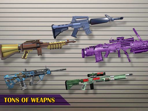 Real Gangster Crime Simulator New Games 2021 2.8 Screenshots 8