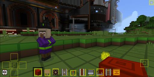 Hit Craft apklade screenshots 1