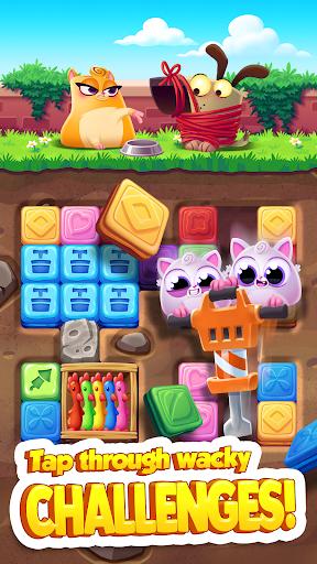 Cookie Cats Blast 1.28.6 screenshots 2