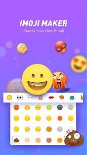 Typany Keyboard – Emoji, Theme & My Photo Keyboard 4