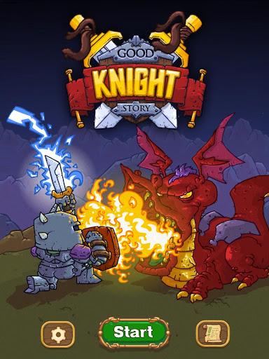 Good Knight Story 1.0.10 Screenshots 7