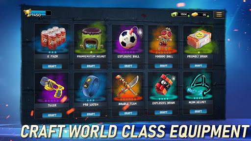 Underworld Football Manager 2 - Bribery & Sabotage screenshots 5