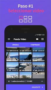 Panda Video Compressor APK 1.1.46 [Premium] 5