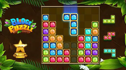 Block Puzzle Rune Jewels Mania screenshots 7