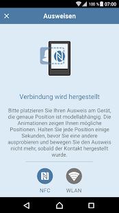 AusweisApp2 1.22.2 Screenshots 5