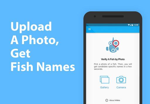 Mikke Fish ID android2mod screenshots 1