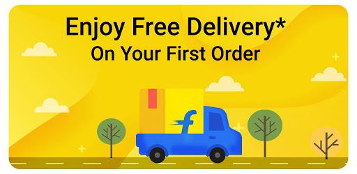 Flipkart Online Shopping App APK 0