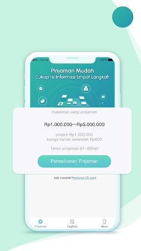 PinjamQ – Ksp Pinjaman Online Ilegal Cepat Cair