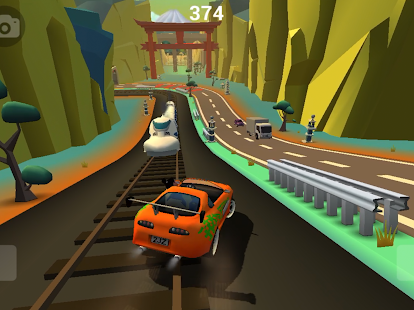 Faily Brakes Screenshot
