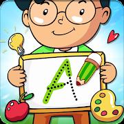 ABC Kids PreSchool - Learning Games for Kids A-Z