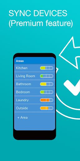 Tody - Smarter Cleaning  Screenshots 6