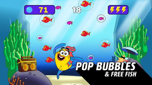 GoNoodle Games - Fun games that get kids moving 2.0.0 screenshots 5