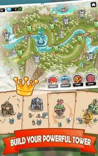 Kingdom Defense 2: Empire Warriors – Tower Defense 4