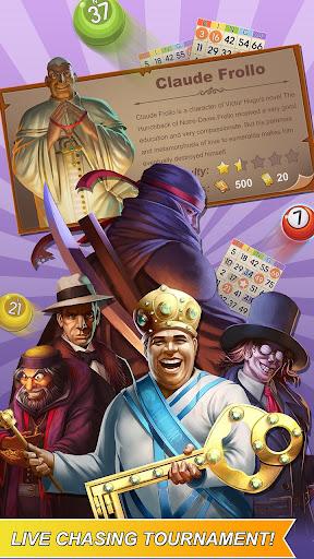 Bingo Adventure-Free BINGO Games &Fun Bingo Cards 2.4.0 screenshots 2
