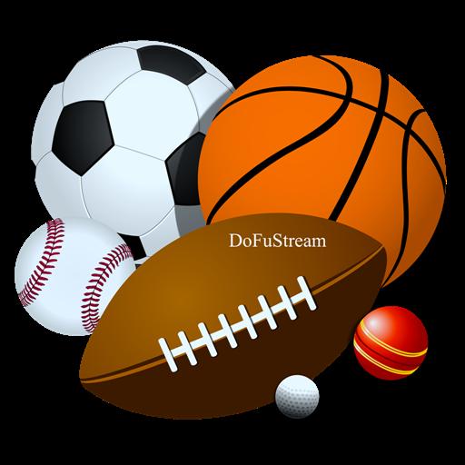 Dofu Live Stream for NFL NBA NCAAF MLB NHL