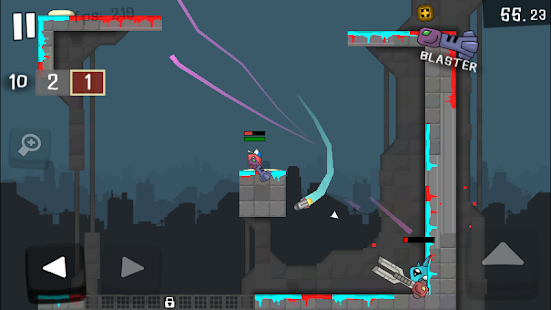 Mad Dex Arenas 1.2.3 APK + Мод (Unlimited money) за Android