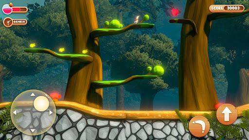 Kids Jungle Adventure : Free Running Games 2019 apkpoly screenshots 10