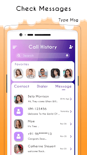 How To Check Someone's Call History Online For Free APK 3