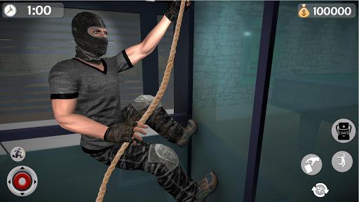 Crime City Thief Simulator u2013 New Robbery Games 1.6 Screenshots 7