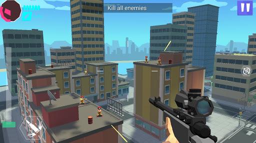 Sniper Mission - Free FPS Shooting Game apkdebit screenshots 5