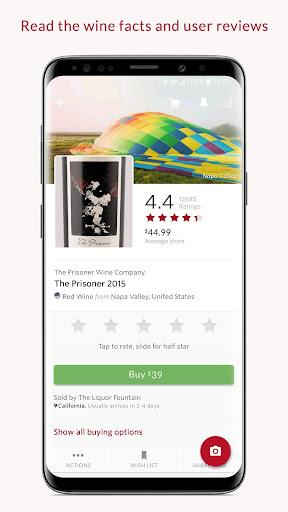Vivino: Buy the Right Wine 8.19.3 Screenshots 3