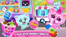 Little Kitty Town - Collect Cats & Create Storiesのおすすめ画像2