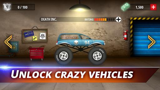 Renegade Racing 1.0.8 Screenshots 13