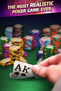 Mega Hit Poker: Texas Holdem 3.11.1 Download Mod APK 1