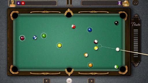 Pool Billiards Pro 4.4 screenshots 1