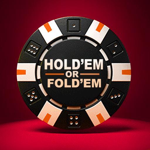 Holdem or Foldem - Poker Texas Holdem