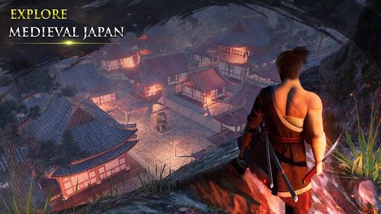 Takashi Ninja Warrior – Shadow of Last Samurai 10