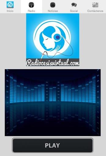 Radiocesis Virtual For PC Windows (7, 8, 10, 10X) & Mac Computer Image Number- 8