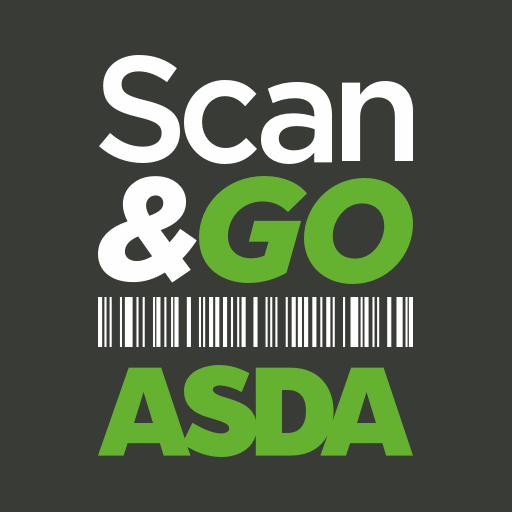 ASDA Scan & Go