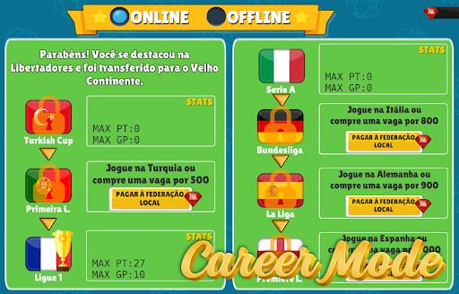 Royal Table Soccer 2  screenshots 4