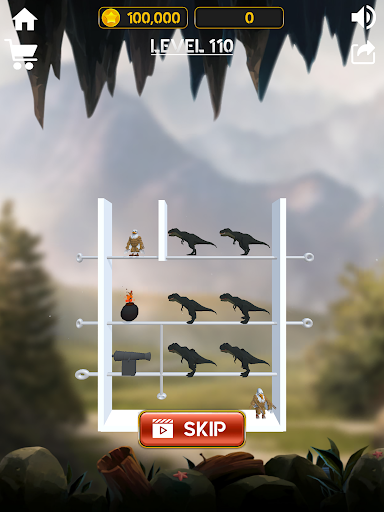 Eagle Pin Rescue 1.4.3 screenshots 6