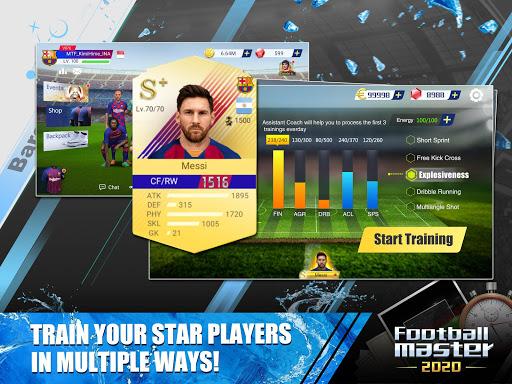 Football Master 2020 screenshots 12