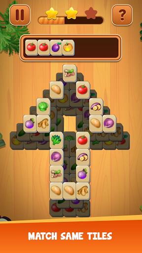 Tile King - Matching Games Free & Fun To Master apktram screenshots 2
