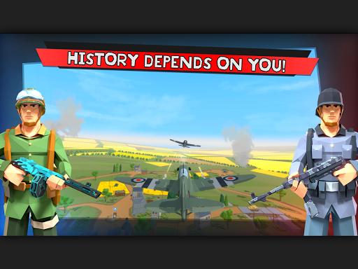 Raidfield 2 - Online WW2 Shooter  screenshots 10