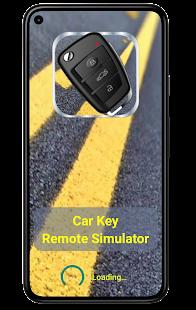 Car Key Lock Remote Simulator 1.17.7 Screenshots 23