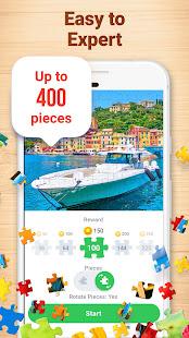 Jigsaw Puzzles - puzzle games 2.8.1 screenshots 4