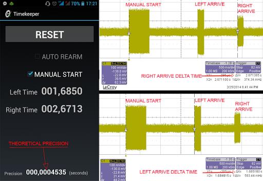 timekeeper3.0 screenshot 2