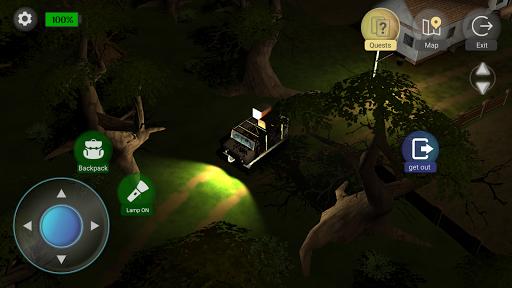 Treasure hunter u2013 The story of monastery gold  screenshots 14