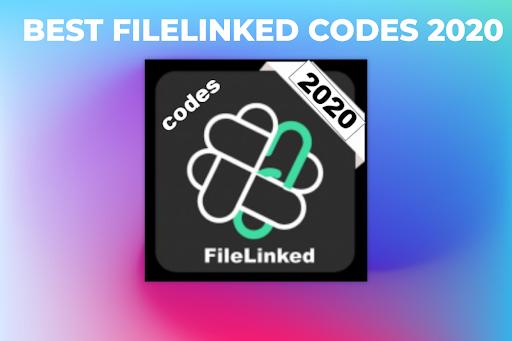 Filelinked codes latest 2020-2021 screenshots 6