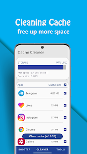 Download Phone Booster Pro – Force Stop, Speed Booster Apk v128.10.26 (Paid-Mod) 2