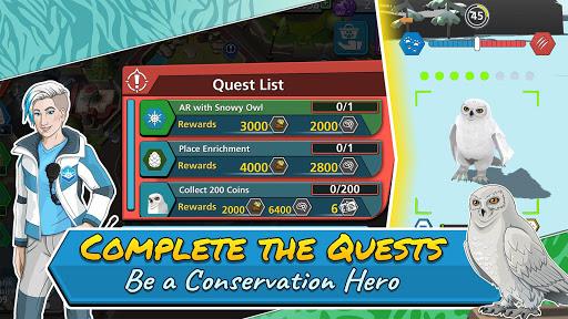 Zoo Guardians 1.3.0 screenshots 4