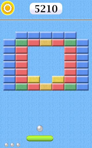 Brick Buster Free filehippodl screenshot 8