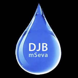DJB  mSeva