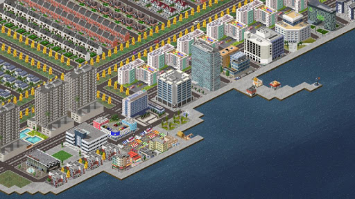 TheoTown - City Simulator 1.9.61a Screenshots 3